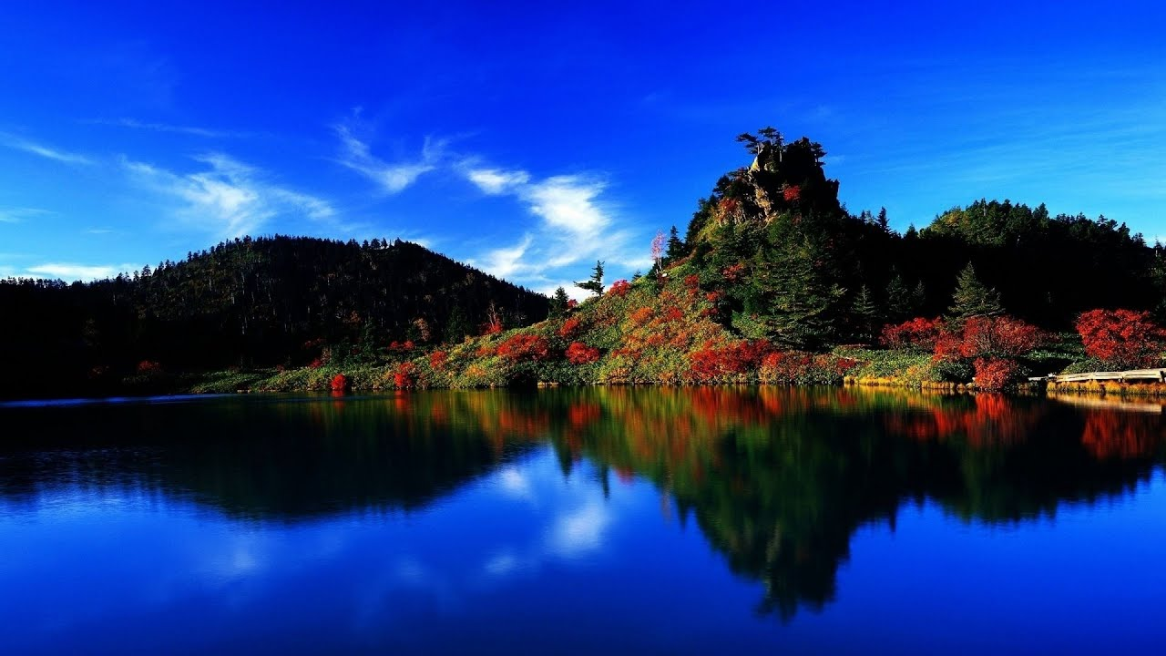 Amazing world the best scenery of four seasons hd youtube - Hd photos of scenery ...