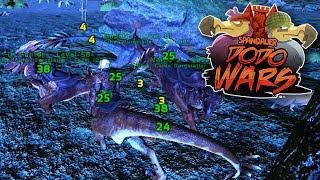 Reiter Rohans! IN DEN KRIEG! | Spandauer Dodo Wars | 27