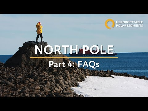 Part 4 | North Pole: The Ultimate Arctic Adventure