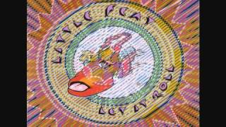 Little Feat-Voices on the Wind