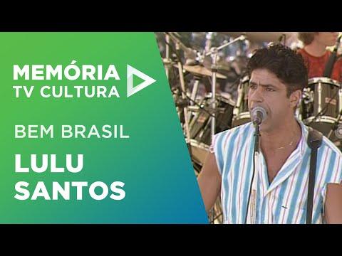 Bem Brasil - Lulu Santos