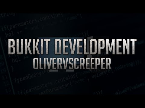 Dev: How to code Minecraft plugins