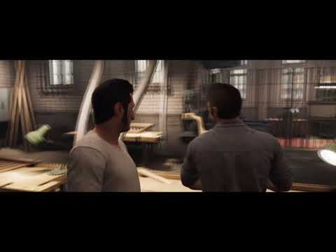 A WAY OUT Part 3- The Partnership