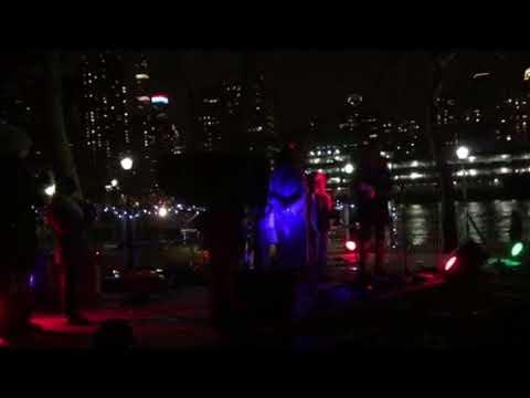 Roosevelt island Tree Lighting Ceremony Intro & Welcome
