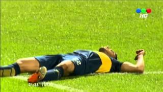 Boca Juniors 0 - 1 River Plate - Partido Amistoso 2015