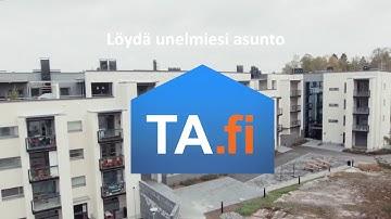 Myydään Osaomistusasunto Helsinki