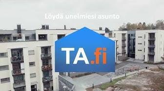 TA.fi - Helsinki Kivikko, Kivikonkaari