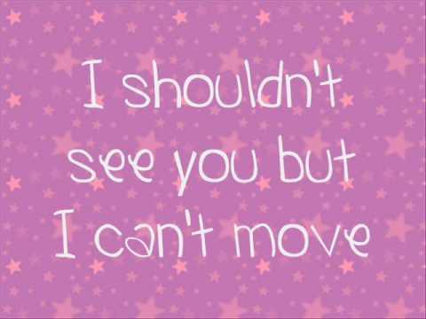 Jesse McCartney - Just so you know with lyrics