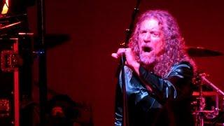 Robert Plant 2015 - Led Zeppelin