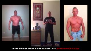ATHLEAN-X REVIEW -- No GIMMICKS, No FADS!