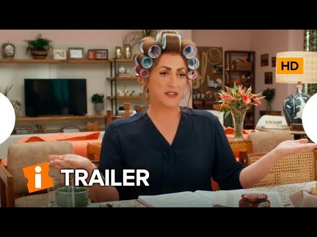 Minha Mãe é Uma Peça 3 - O Filme   Trailer Oficial
