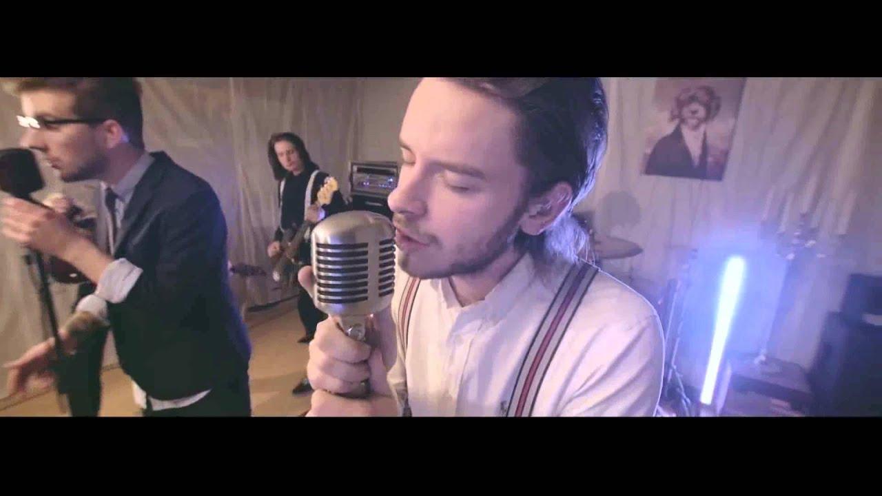 Normandie Chandelier Originally performed by Sia - YouTube