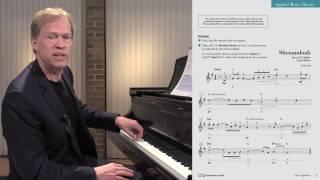 Unit 6: Music Theory (Shenandoah)