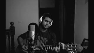 E Ki Holo - Cover (in Classical Acoustic) - Sunny | Bengali Movie Video Song | Kishore Kumar |