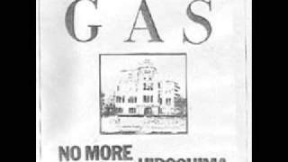 Gas - No More Hiroshima (Full EP 1983)