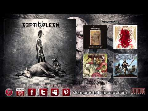 "Septicflesh - Titan Symphony - ""The Burning"" Official Album Stream"