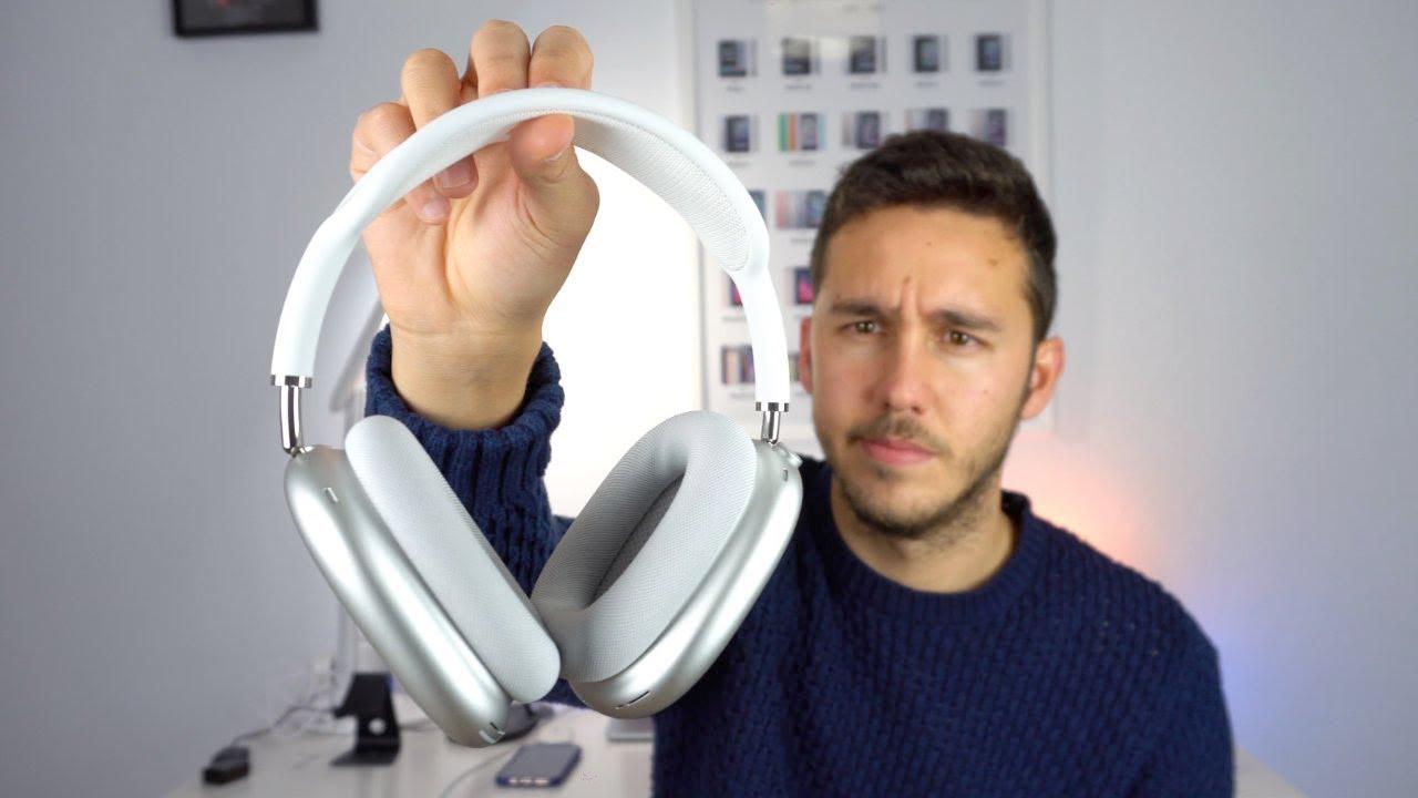 Download Airpods Max Review, lo BUENO y MALO, ¿Valen la pena?