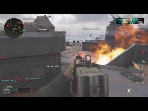 WW2 heroic SVT-40  gameplay
