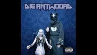 Die Antwoord - $O$ (full album) + bonus tracks