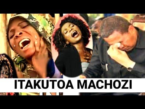 Taarifa Mbaya Za Kusikitish'a Kuhusu Rose Mhando Zitakazo Kutoa Machozi Zimetufikia Hivi Punde