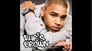 Chris Brown - Is This Love?