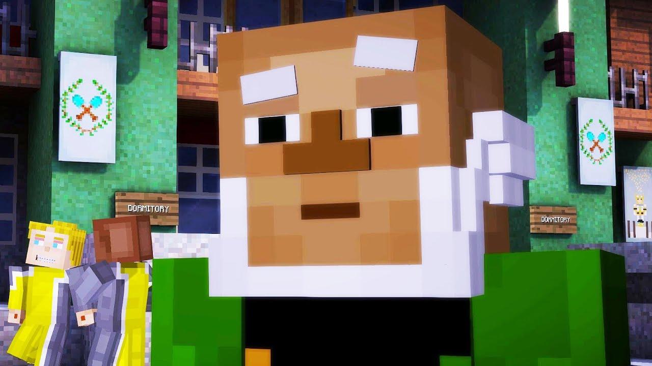 Download Minecraft: Story Mode - Walkthrough Part 2 - Episode 8: A Journey's End? - Chapter 2