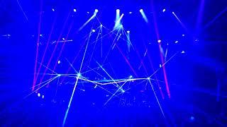 "Alan Walker ""all falls down"" live in Amsterdam"