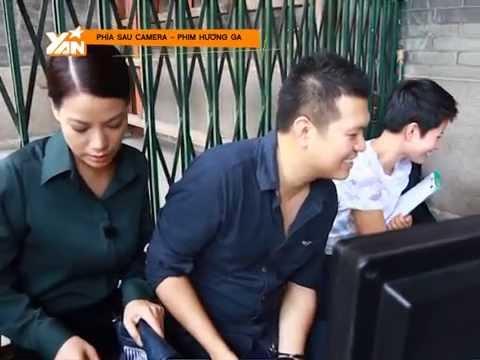 Phía Sau Camera: Phim Hương Ga (Tập 3)