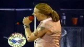 Play Back in the Saddle (feat. Axl Rose)