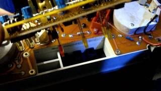 Светодиоды в щиток приборов ВАЗ 2109 вместо штатных ламп