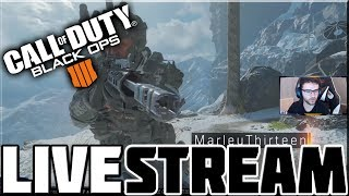 BLACK OPS 4 MULTIPLAYER & BLACKOUT ACTION LIVE!