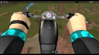 roblox - Became a mad biker! | VR sandbox