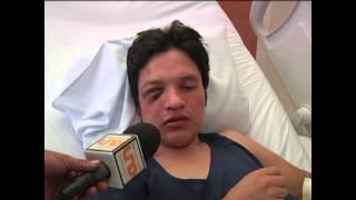 DR JOSÉ RUIZ ENTREVISTA A CANAL  UNO DE TELEVISIÓN EN ECUADOR