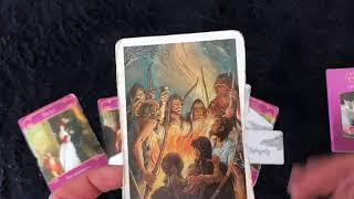 'Pick a Card' Reading: Love Update- What are they thinking/feeling about you and the situation?