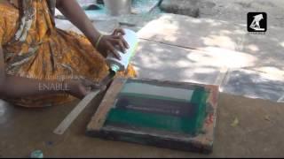 Screen Printing - Business Video(Telugu)