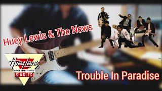 ジヤンルはまったく違うけど、Yngwie Malmsteenの次に尊敬しているギタリスト! Huey Lewis & The News のクリス ヘイズ。 スティーブ ルカサーに張り合える天才だと ...