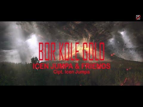 Bor Kole Golo - Icen Jumpa & Friends [Official Lyric Video]