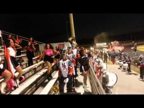 Nansemond River High School Marching Warriors