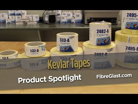 KEVLAR® Tapes
