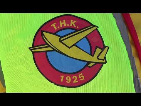 18th Oludeniz International Air Games TÜRK HAVA KURUMU ( Turkish Aeronautical Association )
