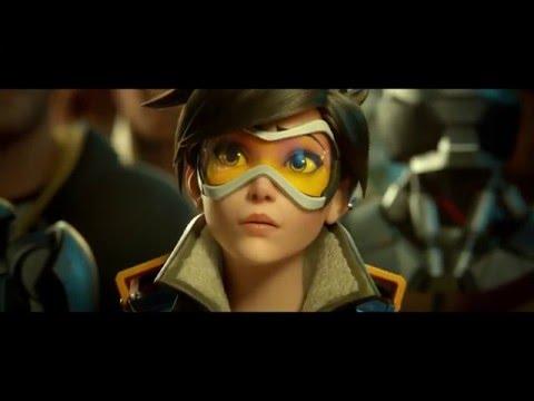 Overwatch - Alive (France) ~ Blizzard Entertainment