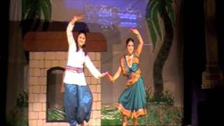 Bijoya Dashami - BCS - Reading 2011 - Mere Dholna