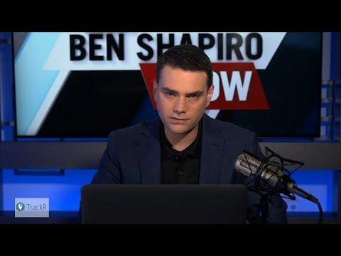 That Giant Republican Sucking Sound | The Ben Shapiro Show Ep. 390