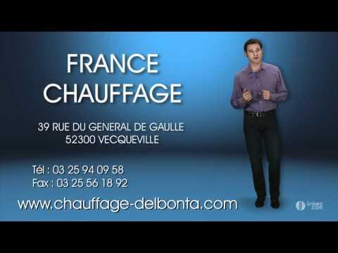 FRANCE CHAUFFAGE : Géothermie, énergie solaire à Vecqueville
