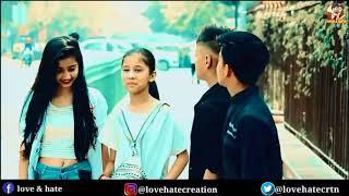 Tujhe dekhe bina chain kabhi bhi nahi aata | Dance cover | short Film..