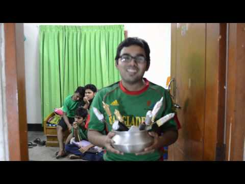 Original 1080p video Moka Moka Bangladesh Vs India ICC World Cup 2015 AP Fotografy Official