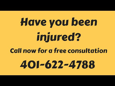 Woonsocket Personal Injury Lawyer - best personal injury lawyer in Woonsocket, RI