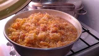 вкусная овощная солянка с грибами/заготовка на зиму