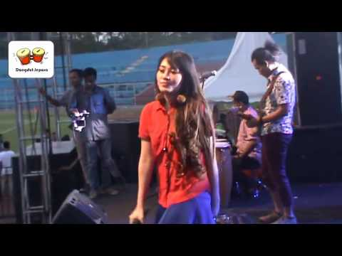 KONEG feat VIA VALLEN - DON'T LET ME DOWN LIVE IN JEPARA (STADION GELORA BUMI KARTINI)