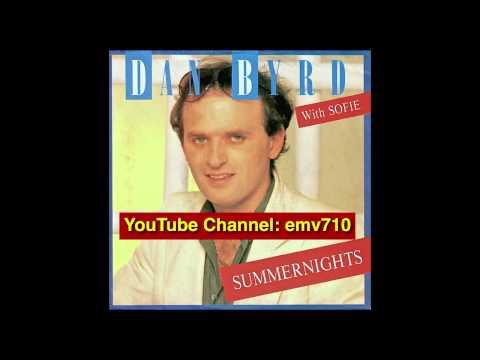 Summernights  Dan Byrd with Sofie